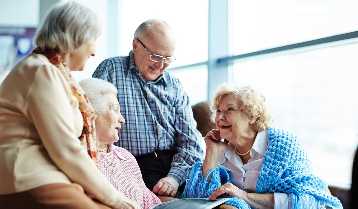 Hausse de la CSG: des compensations en vue pour les retraités en maison de retraite
