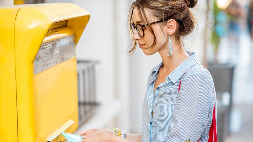 Forte hausse du prix du timbre en janvier 2018