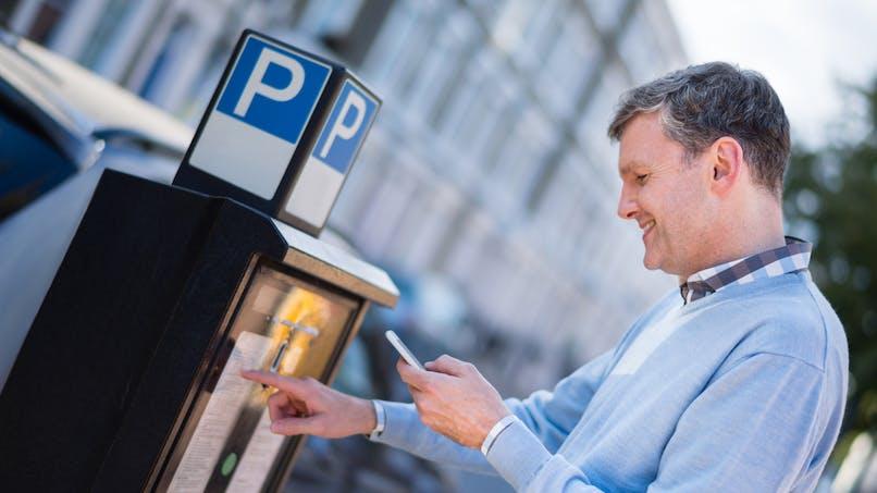 Stationnement : les PV seront plus chers en 2018