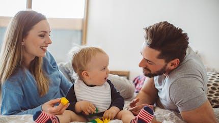 Parents : l'allocation de base de la Paje pourrait baisser en avril 2018