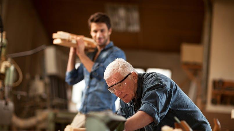 Travailler pendant sa retraite