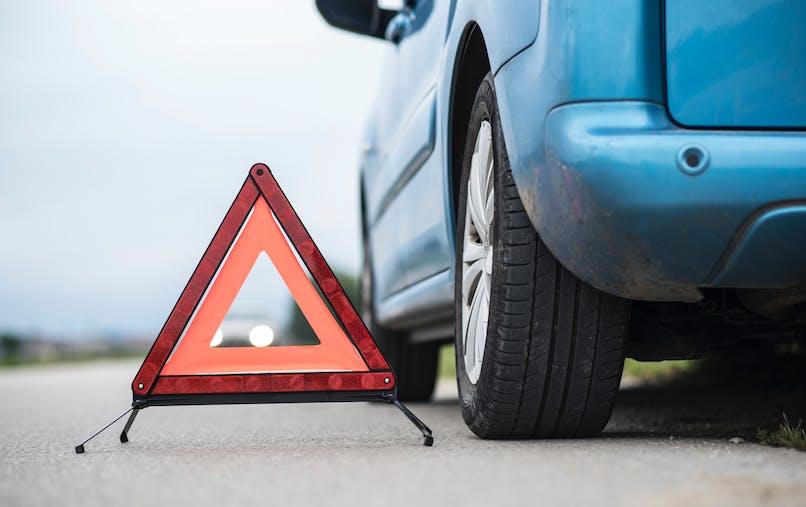 L'objectif du dispositif est de permettre aux témoins d'un accident de la route de réagir avant l'arrivée des secours.