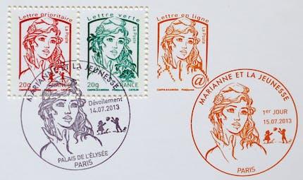 En janvier 2018, le prix des timbres augmentera de 10 %