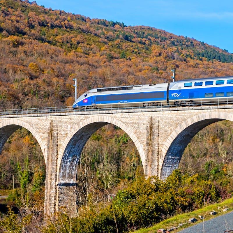 Train en retard: obtenir un remboursement de la SNCF