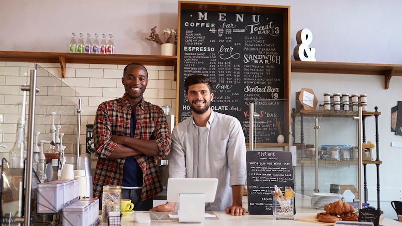 Artisans, commerçants: comment déclarer et payer la TVA en ligne?
