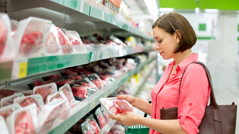 Viande bovine tuberculeuse vendue en supermarché : que dit la réglementation ?