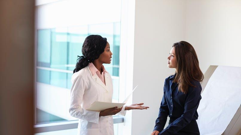 Cancer du sein et du col de l'utérus : une consultation de prévention gratuite à 25 ans