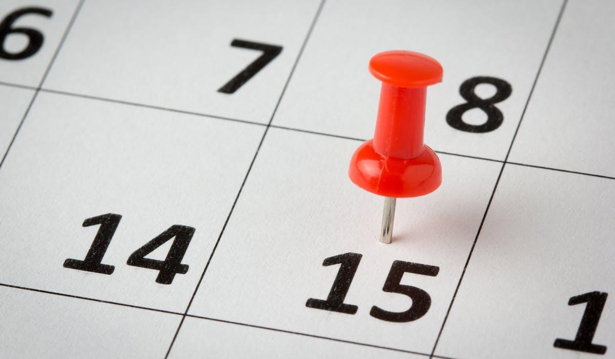Vous avez jusqu'au 15 décembre prochain pour payer la cotisation foncière des entreprises (CFE).