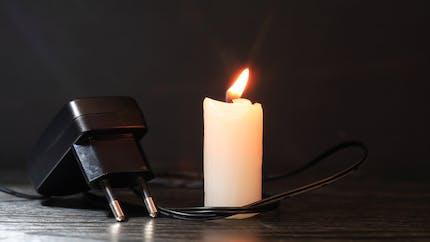 Des coupures d'électricité sont possibles cet hiver