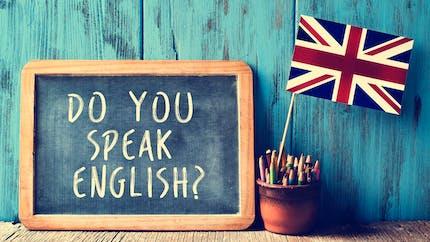 Apprendre l'anglais à domicile