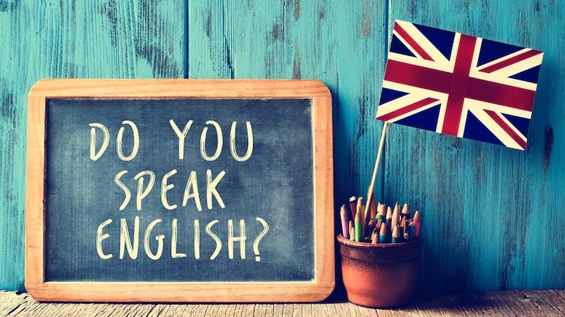 Apprendre l'anglais chez soi
