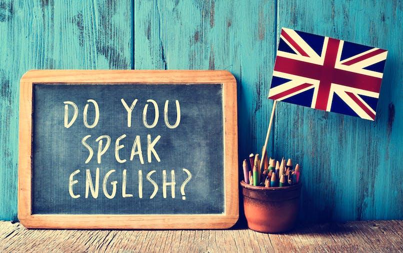 Apprendre l'anglais seul à la maison