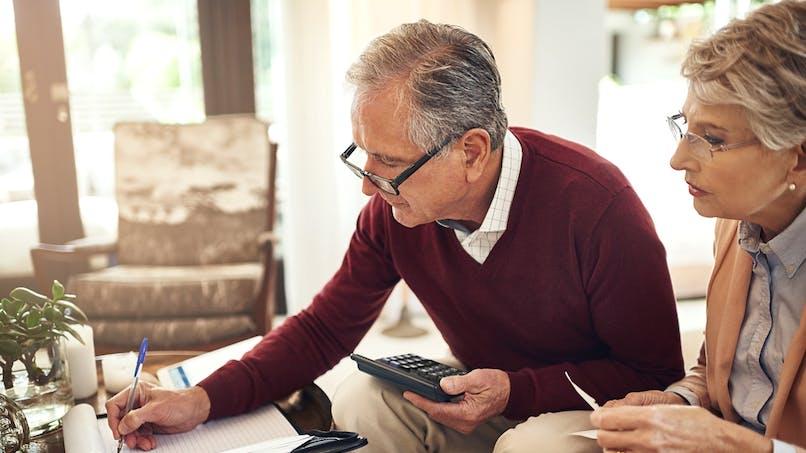Plus de 11 % des pensions de retraite ont été mal calculées en 2016