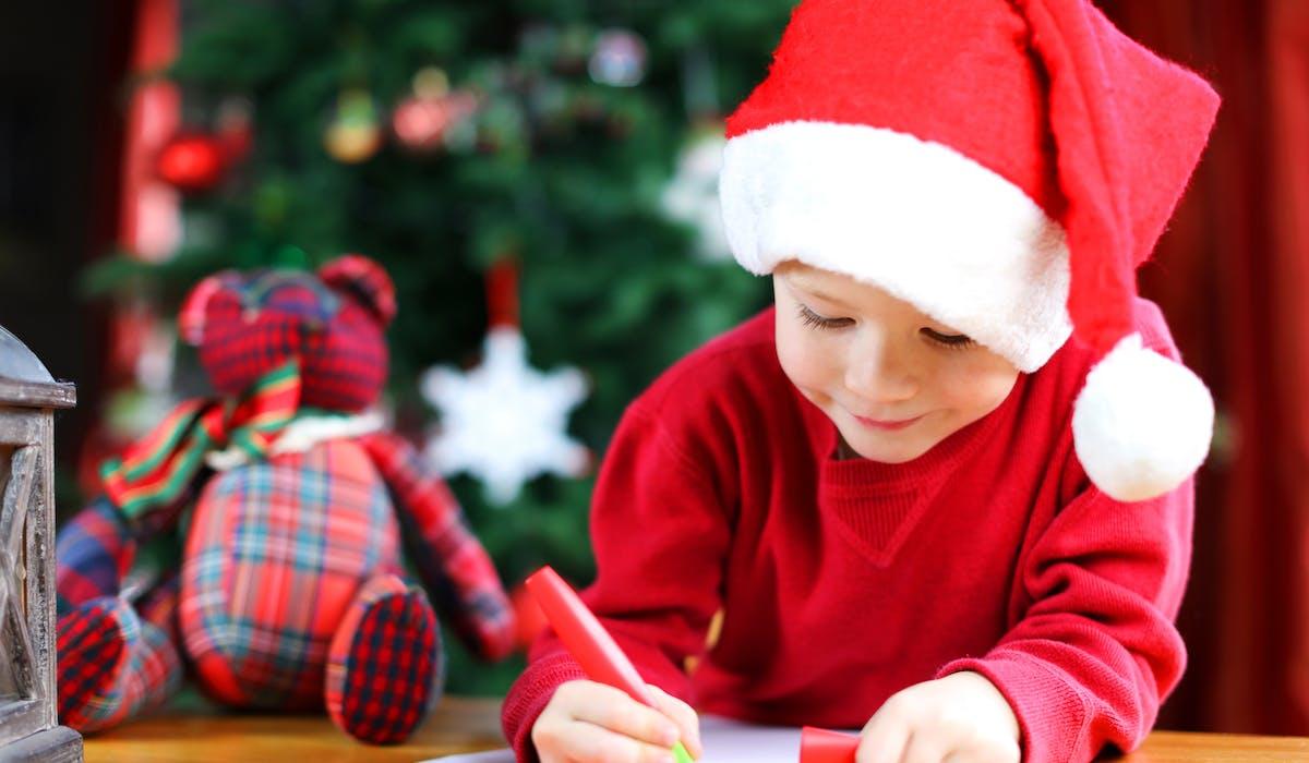 Le secrétariat du Père Noël ouvre ses portes ce jeudi 9 novembre.