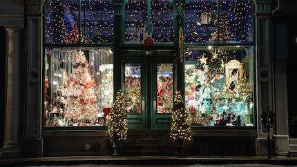 Fêtes de Noël: la Répression des fraudes renforce ses contrôles jusqu'à début 2018