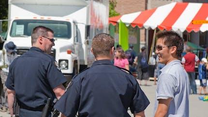 Police de sécurité du quotidien : les missions des réservistes citoyens