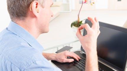 Pôle emploi : un dispositif d'accueil pour les sourds et les malentendants
