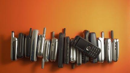 66 000 clients d'Orange contraints de changer de téléphones mobiles