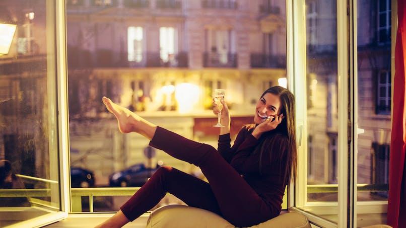 Airbnb : les locations limitées à 120 jours dans le centre de Paris