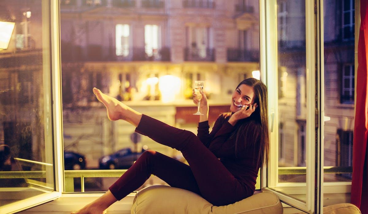 Dans le centre de Paris, les propriétaires ne pourront plus faire louer leur appartement plus de 120 jours par an.