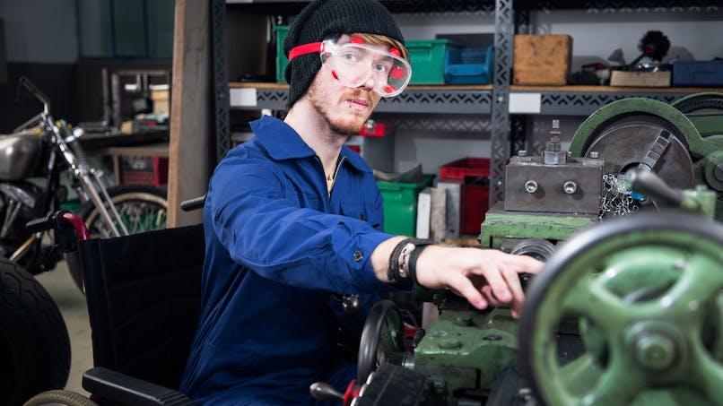 Handicap : un guide pour aider les jeunes diplômés à trouver un emploi