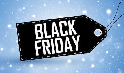 Black Friday: 5 conseils pour en profiter au maximum