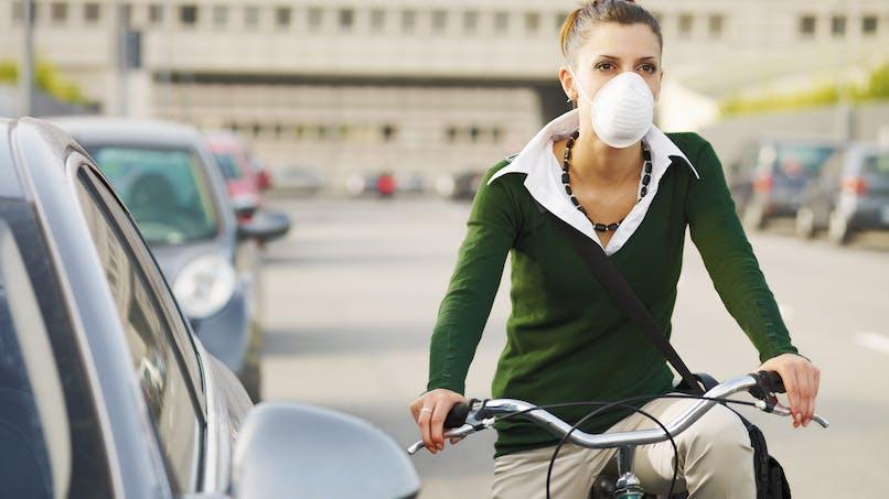 Pollution : la qualité de l'air est-elle correcte près de chez vous ?