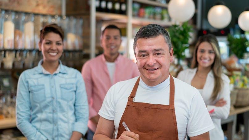 Petites entreprises : l'Ademe vous aide à faire des économies