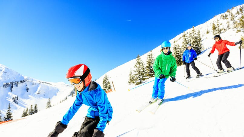 Où skier au meilleur prix en France et en Europe ?