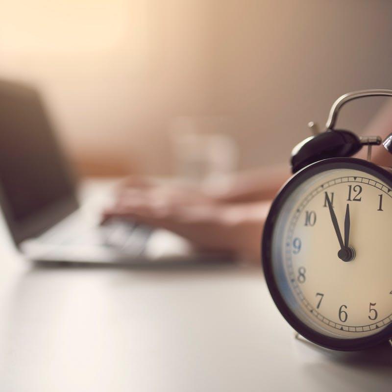 Travail à temps partiel: ce qu'il faut savoir