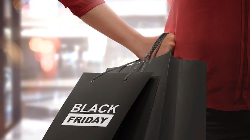 Black Friday: quelles réductions les commerçants ont-ils le droit de pratiquer ?