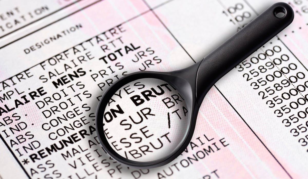 La simplification concerne plusieurs informations figurant dans le bulletin de salaire.