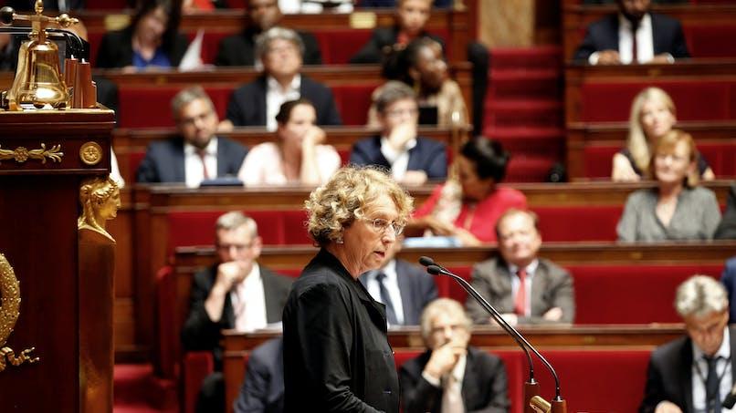 Réforme du droit du travail: les députés maintiennent les mesures des ordonnances
