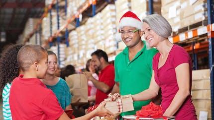 Noël : offrez des jouets aux enfants défavorisés