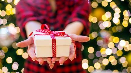 Un cadeau ne vous plaît pas ? Offrez-le à une association
