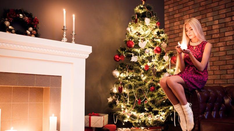 Noël : 3 conseils pour éviter l'incendie