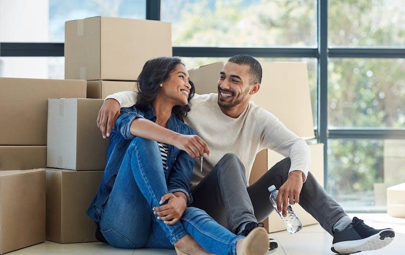 Achat immobilier: les taux d'intérêt restent stables en novembre 2017