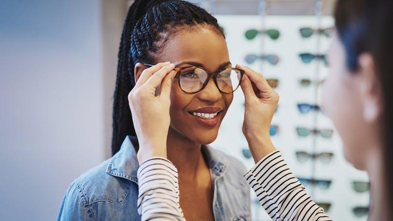 Lunettes, lentilles, appareils auditifs: des devis plus clairs