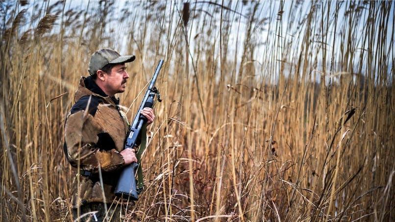71 % des Français se sentent en insécurité en période de chasse