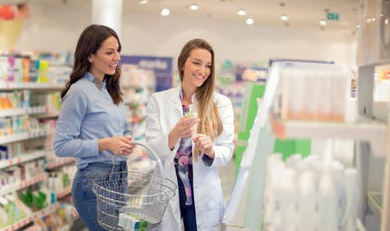 Médicaments vendus sans ordonnance: les prix flambent