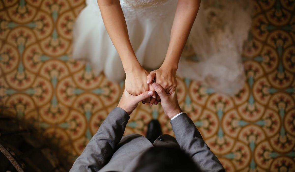 Le régime matrimonial de la séparation de biens est de plus en plus choisi par les couples français.