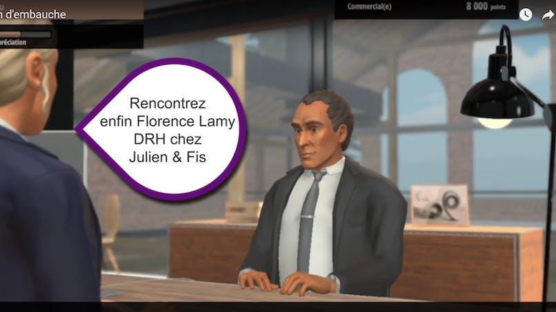 Recherche d'emploi : mettez-vous au virtuel avec Pôle emploi