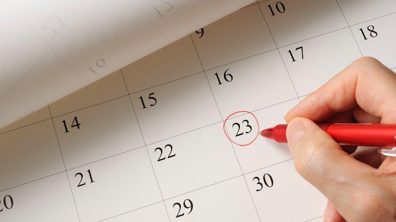Pôle emploi: à quelles dates devrez-vous actualiser votre situation en 2018?