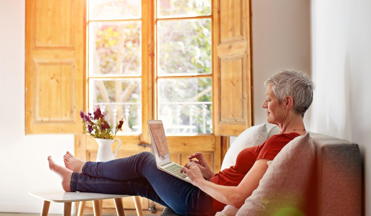 Du 18 au 22 décembre, l'Assurance retraite vous donne rendez-vous sur son site Internet.