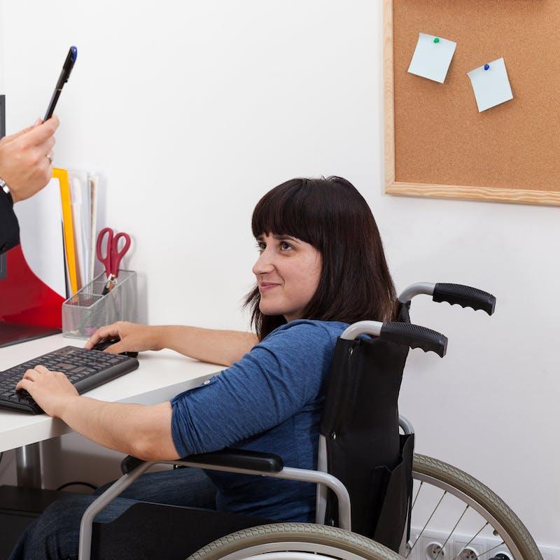 Employeurs : à quoi vous engage l'obligation d'aménagement raisonnable pour les personnes handicapées ?