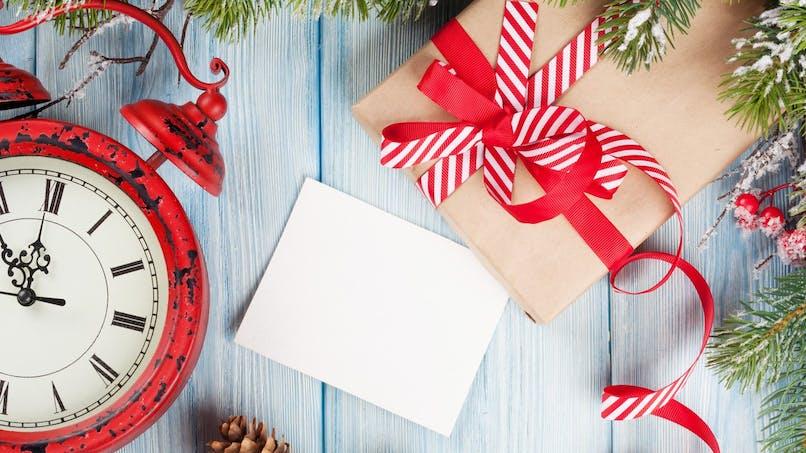 Noël : quelle est la date limite pour envoyer des cadeaux par La Poste ?