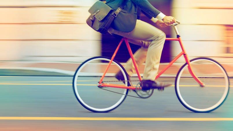 Vélo : l'indemnité kilométrique pourrait devenir obligatoire