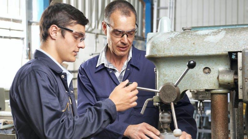 Compte personnel de formation, mode d'emploi