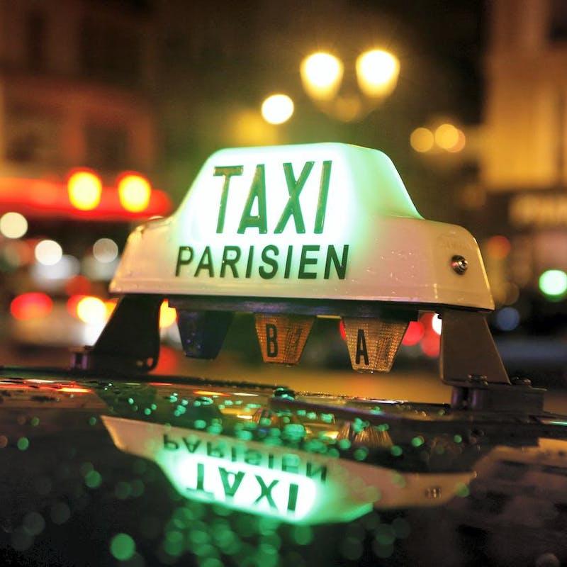 Les tarifs des taxis augmentent