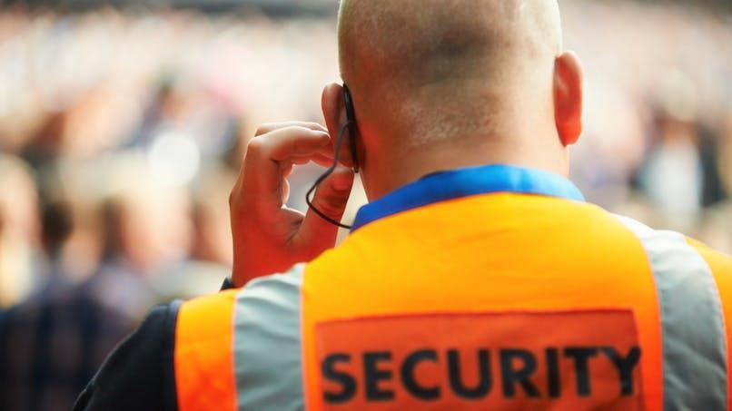 Les agents de sécurité privée peuvent désormais être armés
